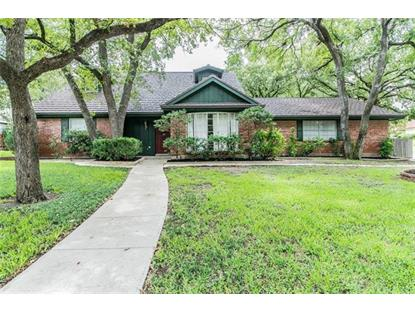 200 Twin Oaks Court  Azle, TX MLS# 13620699