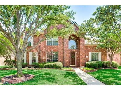 721 Westminster Way  Coppell, TX MLS# 13622936