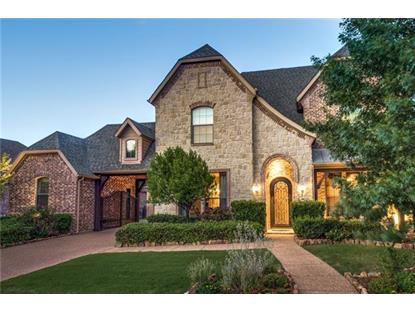 5474 Beacon Hill Drive  Frisco, TX MLS# 13626455