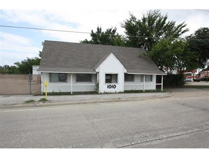1010 US Highway 80 E  Mesquite, TX MLS# 13631667