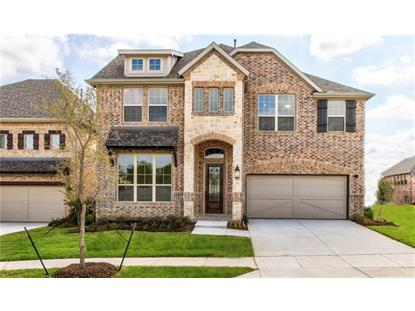 7916 Keeneland Court  Irving, TX MLS# 13638029