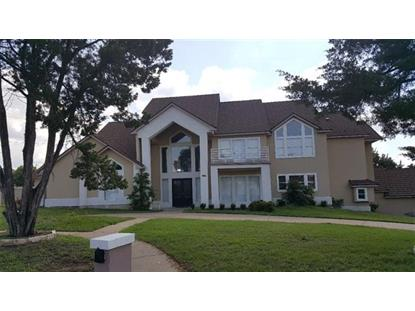 1260 Regents Park Court  Desoto, TX MLS# 13642584