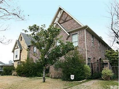 6425 Del Norte Lane  Dallas, TX MLS# 13643930