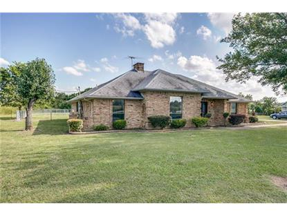 180 LONG CREEK Road  Mesquite, TX MLS# 13644407