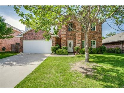 796 Oak Hollow Lane  Rockwall, TX MLS# 13645515