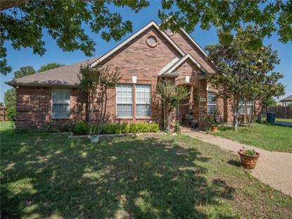 1044 Blueberry Court  Crowley, TX MLS# 13648188