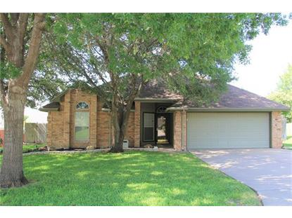 1414 Westbriar Drive  Weatherford, TX MLS# 13651796