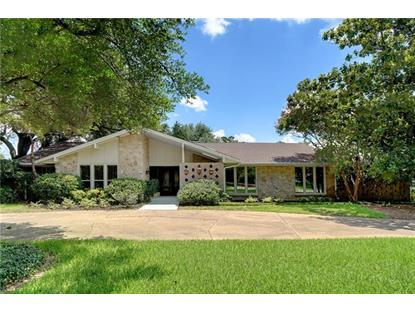 6838 Meadowcreek Drive  Dallas, TX MLS# 13652777