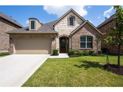 521 Calliopsis Street  Little Elm, TX MLS# 13655711
