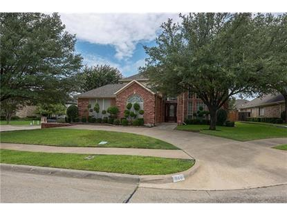 619 Creekbend Court  Mesquite, TX MLS# 13656141