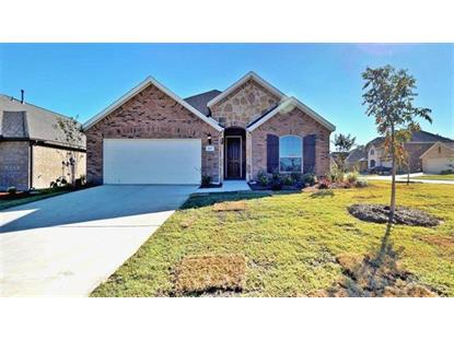 1413 Daffodil Court  Little Elm, TX MLS# 13656334