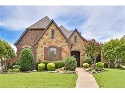 2204 Stonebridge Lane  Mansfield, TX MLS# 13656645