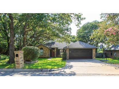 207 CAMELOT Drive  Weatherford, TX MLS# 13657089