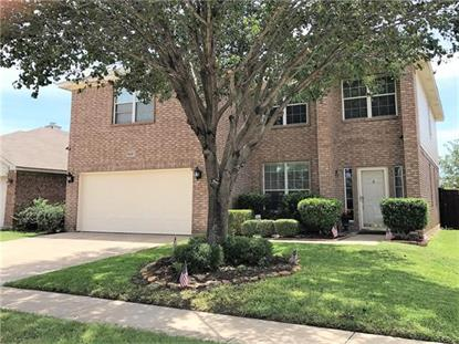 9058 Rushing River Drive  Fort Worth, TX MLS# 13658740