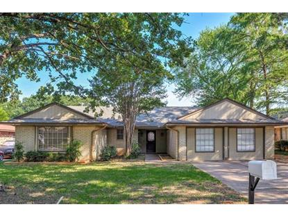 2007 Edgebrook Court  Arlington, TX MLS# 13662941