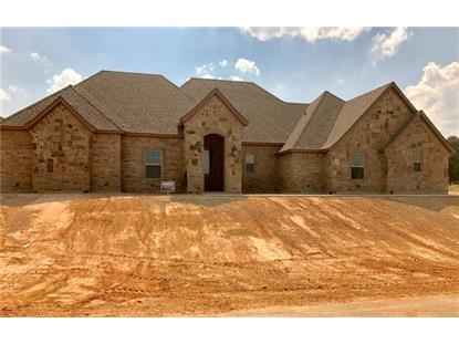 168 Champions Way  Azle, TX MLS# 13663237