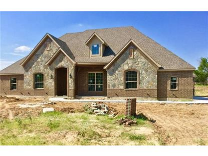 139 Winding Way  Azle, TX MLS# 13663246