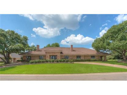 4409 Overton Crest Street  Fort Worth, TX MLS# 13670055
