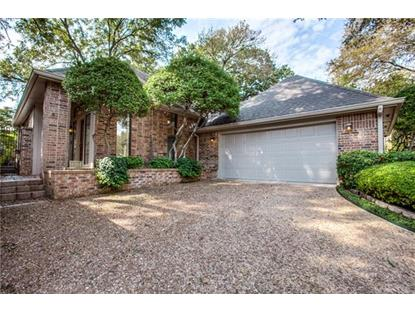 6914 Hillpark Drive  Dallas, TX MLS# 13670470