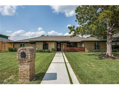 7165 Grand Oaks Road  Dallas, TX MLS# 13670759
