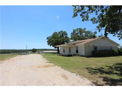 855 W N Woody Road  Azle, TX MLS# 13672217