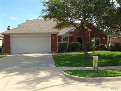 5086 Postwood Drive  Fort Worth, TX MLS# 13672242