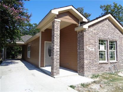 4410 CARDINAL Drive  Dallas, TX MLS# 13674194