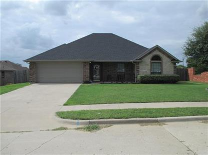 1402 Still Meadow Drive  Kaufman, TX MLS# 13674893
