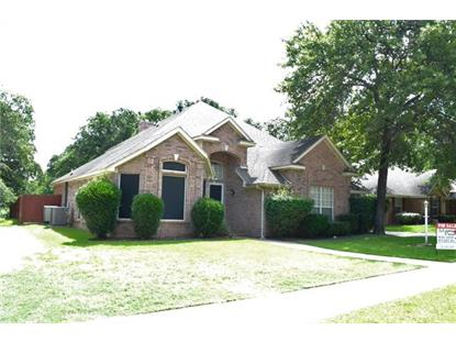 1532 Flying Jib Drive  Azle, TX MLS# 13676162