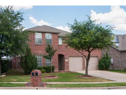 416 Chase Hill Lane  Burleson, TX MLS# 13678080