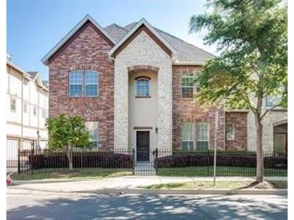 1600 Abrams Road  Dallas, TX MLS# 13681406