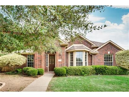 151 Post Crest Drive  Murphy, TX MLS# 13685046