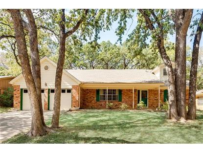 3007 Yellowstone Drive  Arlington, TX MLS# 13685076