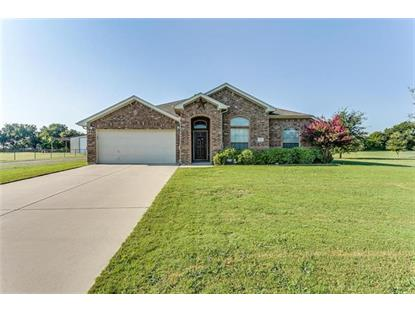 172 Creekwood Ranch Road  Azle, TX MLS# 13685174