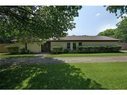 608 Rickey Canyon Avenue  Desoto, TX MLS# 13686150