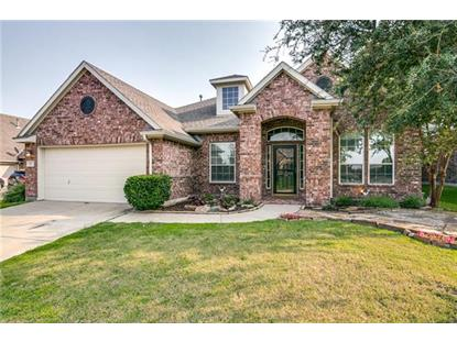 222 Leonard Way  Rockwall, TX MLS# 13687274