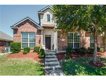 7708 Laughing Waters Trail  McKinney, TX MLS# 13687725