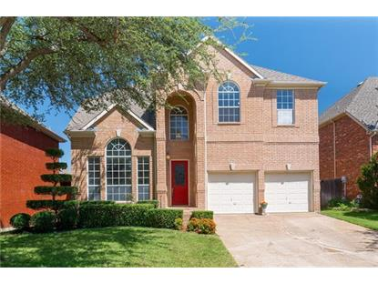 2515 Briarcrest Drive  Irving, TX MLS# 13688766
