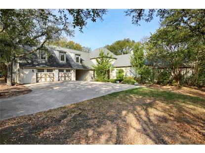 275 Novy Road  Ennis, TX MLS# 13689537
