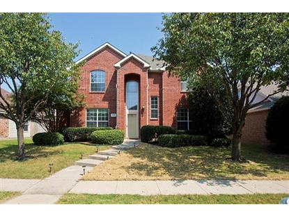 5908 Pine Meadow Lane  McKinney, TX MLS# 13689701