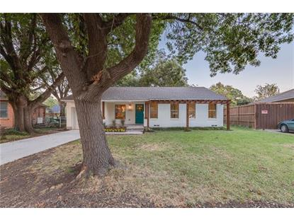 2811 Crest Ridge Drive  Dallas, TX MLS# 13689723
