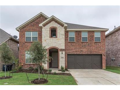 3720 Holly Brook Drive  Fort Worth, TX MLS# 13691026