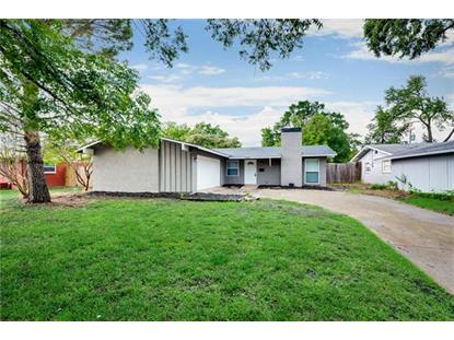 2909 Silverton Drive  Dallas, TX MLS# 13692437