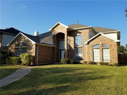 1716 Shadow Creek  Mesquite, TX MLS# 13692561