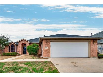 7710 Geneseo Lane  Arlington, TX MLS# 13692647