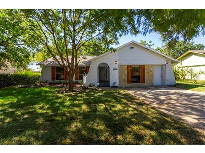 2006 Wedgewood Lane  Carrollton, TX MLS# 13692875