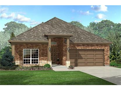 2113 Skysail Lane  Denton, TX MLS# 13693179