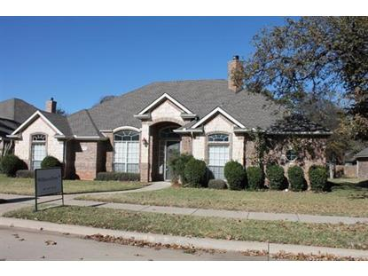 1605 Flying Jib Drive  Azle, TX MLS# 13693858