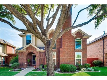 723 Woodlake Drive  Coppell, TX MLS# 13694250