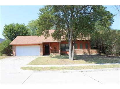 2109 Via Del Plata  Carrollton, TX MLS# 13694251